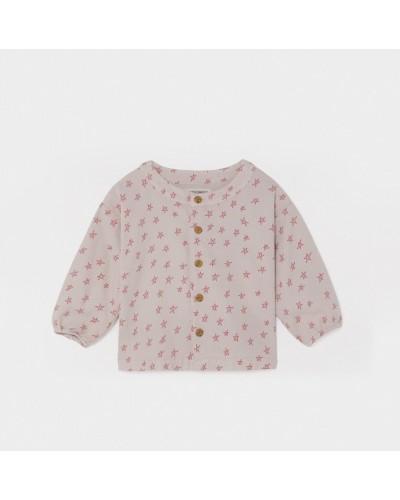 baby sterren blouse