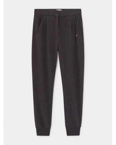 grey jogging pants B.C.