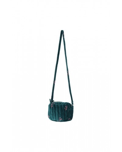 green berry mini bag