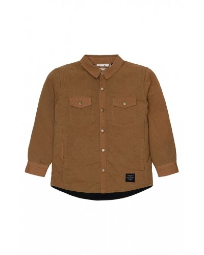 brown vilads jacket
