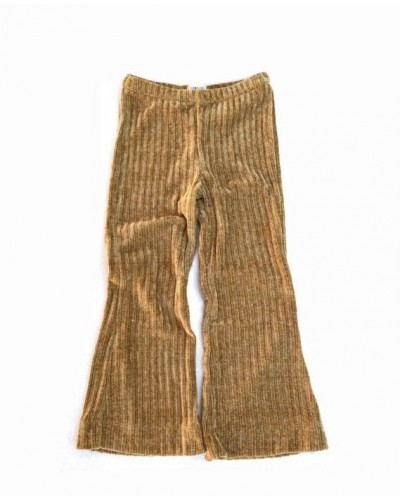 brown chinelle trousers