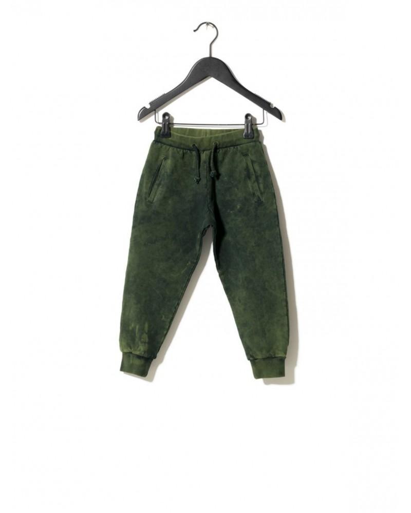 green jogger blaze
