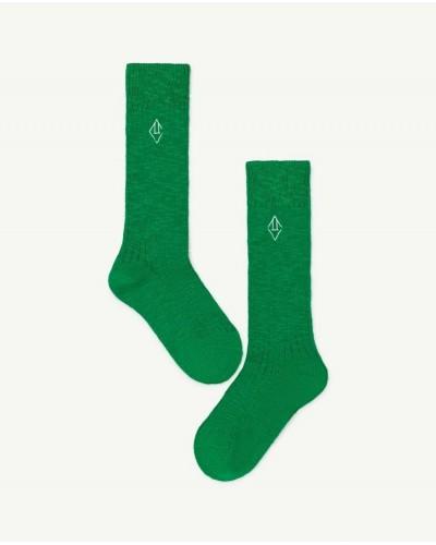 green socks TAO