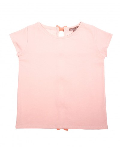 rose t-shirt with bows