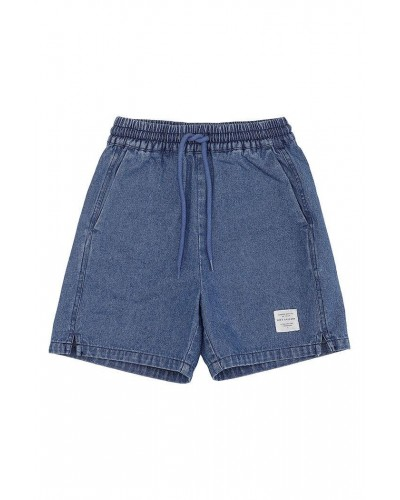 denim short alisdair