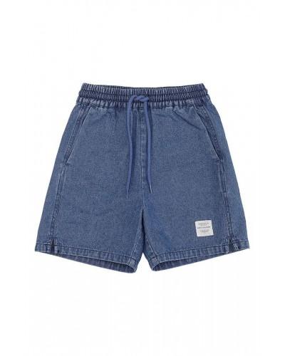 denim shorts alisdair