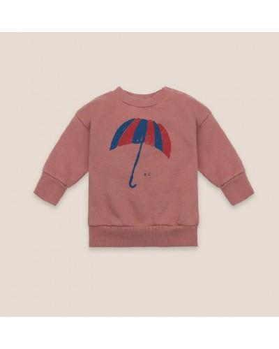 baby sweater paraplu