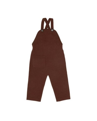 baby overall umber