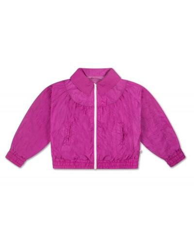 paarse jasje