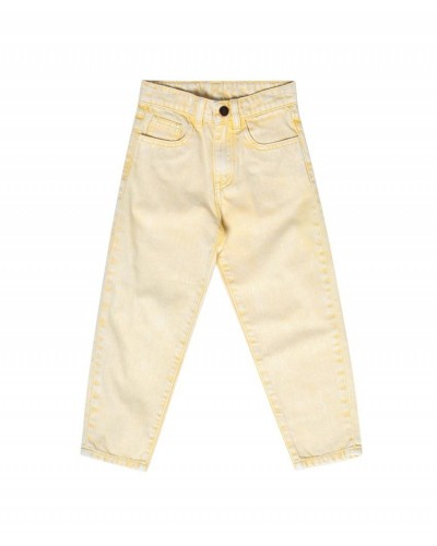 gele jeans bull