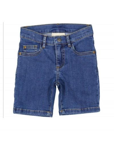 blue jeans shorts pallas