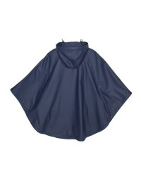 blue black swahn cape