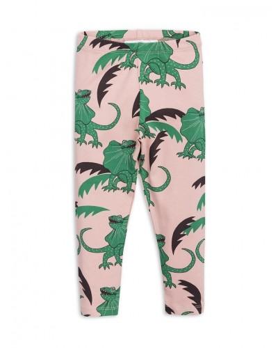 green draco ao leggings