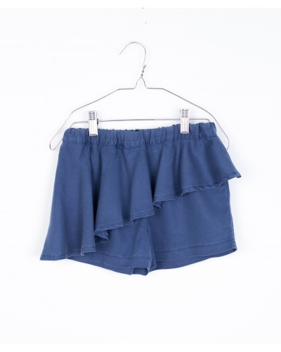 blauw shortje abi