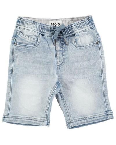 blauwe jeans short ali