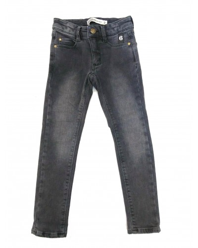 grey jeans super slim fit