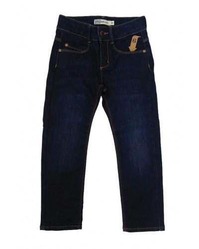 blauwe jeans comfort