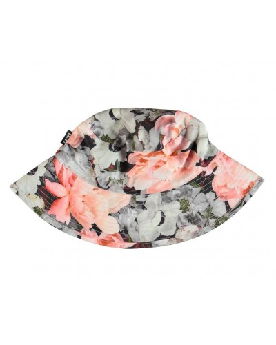 hat flowers