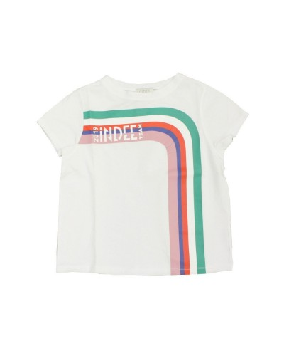white t-shirt team