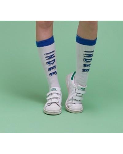white socks eole