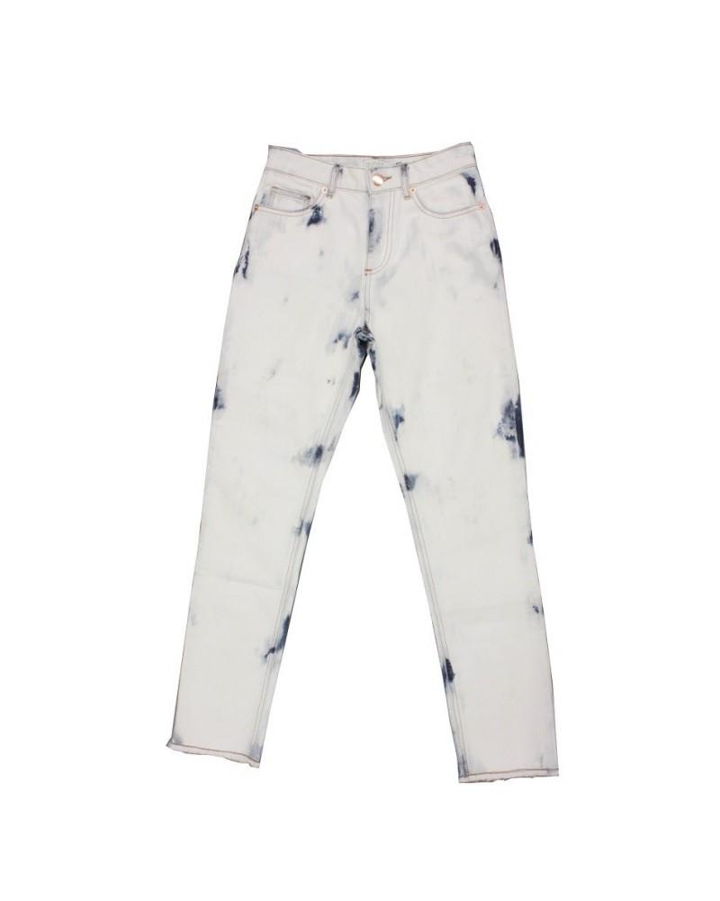blue-white jeans