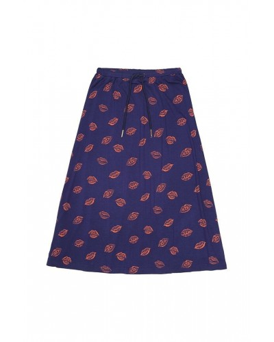 blue kiss skirt